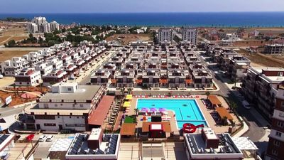 Photo for Comfortable Studio Apartment in a Holiday Resort, N.Cyprus