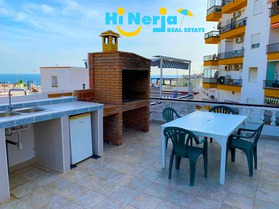 Photo for CASA TORRECILLA LINDA | 2 Bedroom Townhouse 50 meters from Nerja Beach