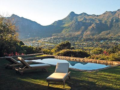 Photo for Apartment in Cape Town with Parking, Internet, Pool, Balcony (131095)