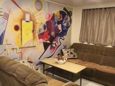 Photo for Cozy Apartment in centre of City