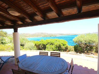 Photo for 3BR Villa Vacation Rental in Golfo Aranci, Sardinia
