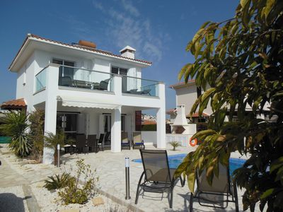 Photo for Luxury villa new to rent for 2017