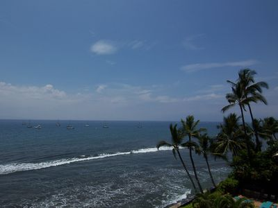 Photo for Ocean Front condo w/Incredible Penthouse Views! Lahaina Roads #502: 2 BR / 2 BA