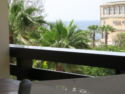 Photo for Nice apartment in Playa San Agustin