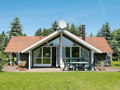 Photo for Cozy Holiday Home in Fjerritslev with Sauna