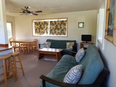 Photo for MAY SPECIAL $145 PER NIGHT~PRIME LOCATION~ STEPS TO THE BEACH ON SUNSET POINT