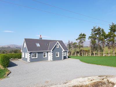 Photo for Tallon Lodge is a delightful, comfortable and welcoming detached cottage.