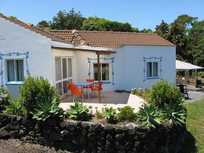 Photo for Holiday in Acores, live as one of the family, quiet and with a beautiful view