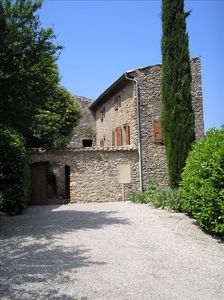 Photo for Charming Village House 15 min by foot from the Toulourenc river !