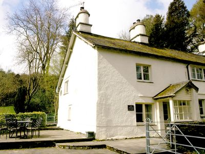 Photo for 2 bedroom Cottage in Hawkshead Village - LLH35