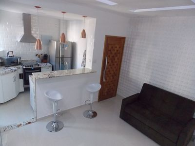 Photo for Come for the best 2 rooms in Icaraí!