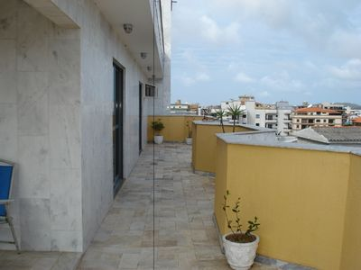 Photo for Luxurious Penthouse in Cabo Frio on Praia do Forte