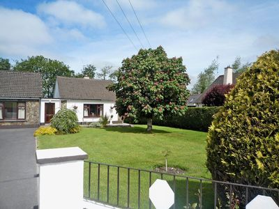 Photo for 2 bedroom property in Athenry. Pet friendly.