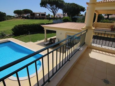 Photo for 4BR Villa Vacation Rental in Quarteira