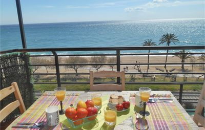 Photo for 2 bedroom accommodation in Pineda de Mar