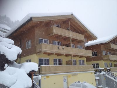Photo for Village location, well-maintained modern 2 bedroom Apartment, sleeps 6-8