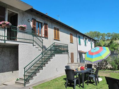 Photo for Vacation home Casa Savina (DER180) in Dervio - 6 persons, 3 bedrooms