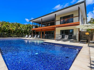 Photo for BEACHSIDE ENDEAVOUR  BEACH HOUSE ESTATE