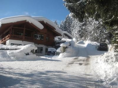 Photo for Holiday apartment Reith bei Kitzbühel for 1 - 4 persons - Holiday apartment