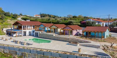 Photo for FEEL AT HOME AND EXPLORE BEAUTIFUL PORTUGAL! THE OLIVE HILL GUESTHOUSE