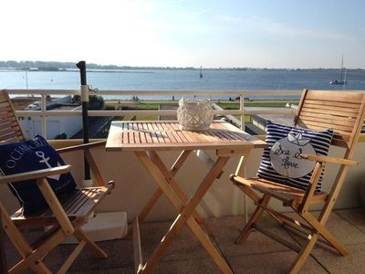 Photo for Apartment / app. for 2 guests with 34m² in Fehmarn (95854)