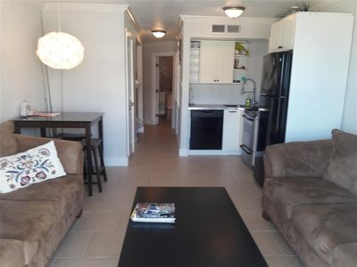 Photo for 1BR Condo Vacation Rental in Galveston, Texas