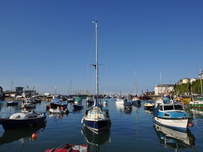 Photo for 2 bedroom House in Brixham - BX053