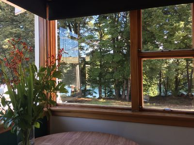 Photo for Fiords Cottage, Manapouri - a lovely, peaceful little cottage