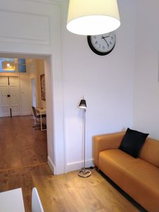 Photo for Little Gramsci 29 - stylish one bedroom apartment in the historic centre