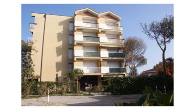 Photo for Excellent one bedroom apartment in Bibione Pineda - Parking and Beach Place Included
