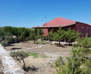Photo for Former sheepfold restored in the countryside Stintino