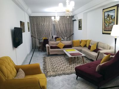 Photo for Dream holiday in a luxury residence guarded 24/24