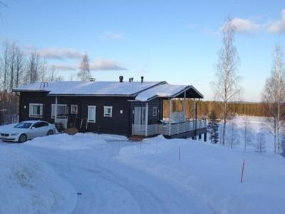 Photo for Vacation home Kultakeidas in Nilsiä - 8 persons, 3 bedrooms