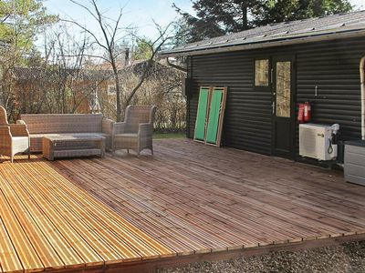 Photo for Tranquil Holiday Home in Hals near Beach