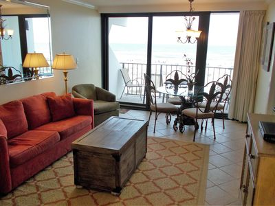 Photo for High End 2 Bedroom/ 2 Bath In The Heart Of Gulf Shores! Spring Specials