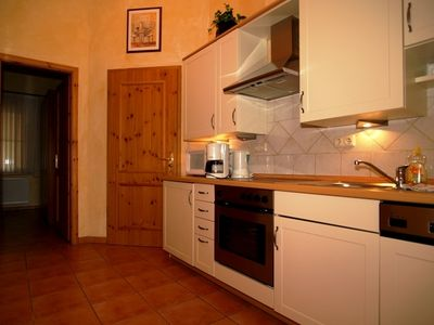 Photo for 1BR Apartment Vacation Rental in K??hlungsborn