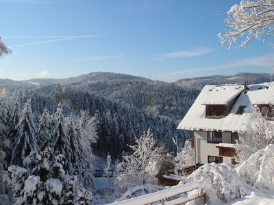 Photo for 2BR Apartment Vacation Rental in Triberg