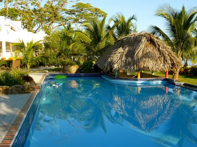 Ideal Location for Water Adventures - Snorkeling, Fishing, Diving