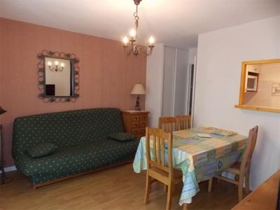 Photo for Apartment Bagnères-de-Luchon, 1 bedroom, 6 persons