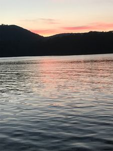 Photo for Home has a view of Lake Tillery and close to the Uwharrie National Forest.