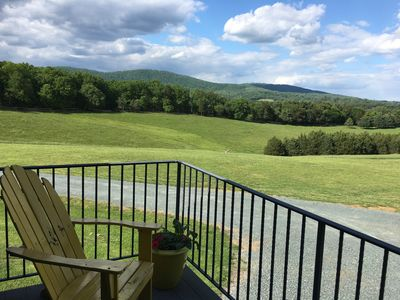 HIDDEN GEM WITH A VIEW! Wineries, Clifton Inn, Monticello, Trump Winery, UVA