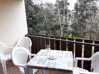 Photo for 2BR Apartment Vacation Rental in Saint-Georges-de-Didonne