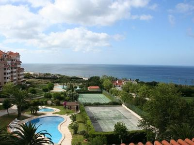 Photo for Luxury apartment in Cascais, walking distance to town centre, marina & beach