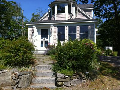 Photo for 2BR Cottage Vacation Rental in Cape Elizabeth, Maine