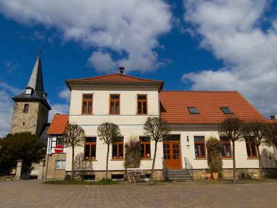 Photo for Holiday house Ballenstedt for 1 - 11 persons with 5 bedrooms - Holiday home