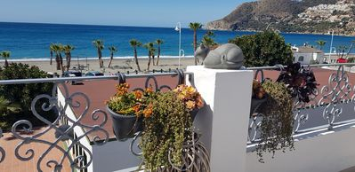 """Photo for CHARMING VILLA """"THE TIME OF A BREAK"""" 6 PERS VILLAGE CENTER - SEA VIEW"""