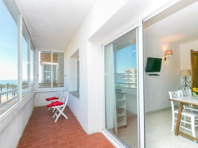 Photo for Apartment Roses Holiday Center  in Roses, Costa Brava - 4 persons, 1 bedroom