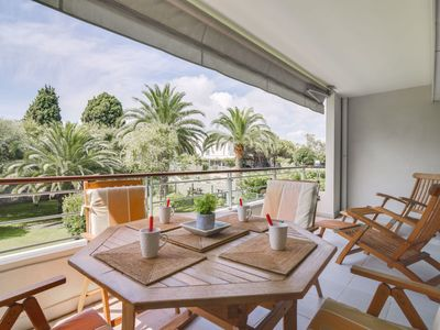 Photo for Apartment Cristal Croisette in Cannes - 4 persons, 1 bedrooms
