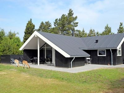 Photo for 3BR House Vacation Rental in Blåvand