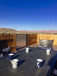 Photo for Brand New and a View, Boat Parking and Pet Friendly Antelope Canyon House 3/2